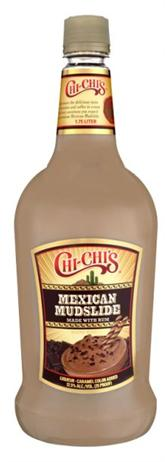 Chi-Chis Mexican Mudslide